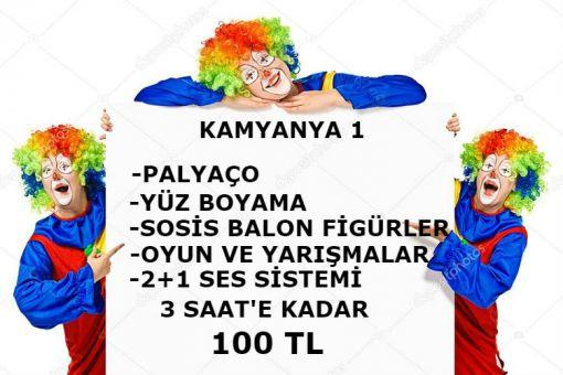 ankara-palyaço-kiralama-pinyata