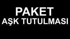 PAKET AŞK TUTULMASI
