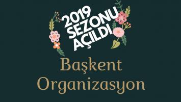 2019 KINA ORGANİZASYON SEZONU AÇILDI!